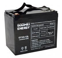 Trakční (gelová) baterie YUCELL OTL85-12, 85Ah, 12V ( VRLA )
