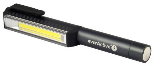 EverActive WL-200 LED svítilna s magnety