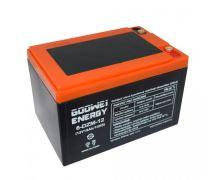 Trakční (gelová) baterie Goowei, 6-dzm-12, 15Ah, 12V ( VRLA )