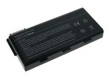 Baterie MSI MegaBook CR500, 10,8V (11,1V) - 5200mAh