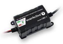 Nabíječka Everactive CBC-1 V2 (1A) pro  6V / 12V Gel / AGM / olověná