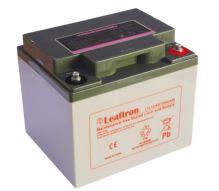 Akumulátor (baterie) Leaftron LTL12-45, 12V - 45Ah