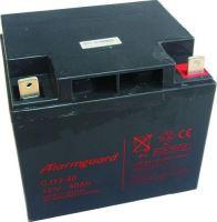 Baterie (akumulátor) ALARMGUARD CJ12-40, 12V, 40Ah