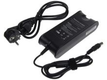 Adaptér pro notebook Dell inspiron 15, 19,5V, 3,34A, 65W, octogonal 7,4 x 5mm