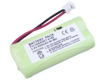 Baterie Siemens Gigaset A140, AS140, 650mAh, Ni-Mh, 1ks