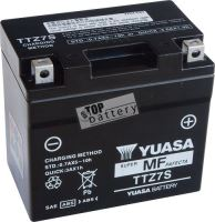 Motobaterie Yuasa TTZ7S, 12V, 6Ah (YTZ7S)