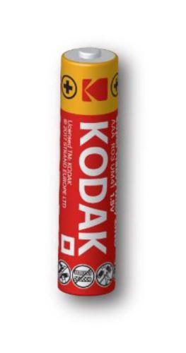 Baterie Kodak R03, AAA, Zinc-Chloride, 1,5V, 1ks