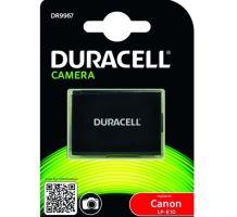 Baterie Duracell Canon LP-E10, 7,2V (7,4V) - 1020mAh