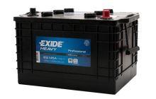 Autobaterie EXIDE StartPRO 12V, 145Ah, 1000A, EG145A