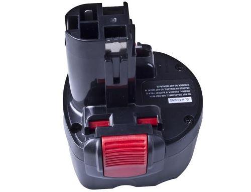 Baterie Bosch 9,6V 2,5Ah Sanyo Ni-Cd