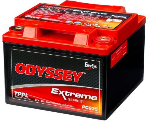 Baterie Odyssey PC925, 12V, 28Ah, 2400A