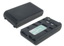 Baterie Sony NP-55, 6V - 2100mAh