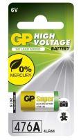 Baterie GP Alkaline 476A, 4LR44, 28A, V4034PX, V28PXX, 6V, 1021047612 (Blistr 1ks)
