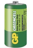 Baterie GP Greencell 13G, R20 primární D, 1ks