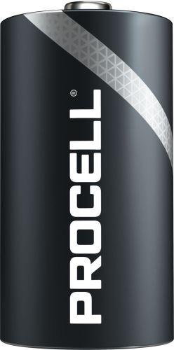 Baterie Duracell Procell Alkaline Industrial MN1300, LR20, D, 1ks