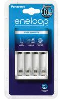 Nabíječka Panasonic Eneloop Charger BQ-CC51E
