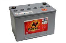 Trakční gelová baterie DRY BULL DB 60FT, 60Ah, 12V - průmyslová profi