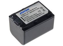 Baterie Sony NP-FV70, 6,8V - 1960mAh, verze 2011