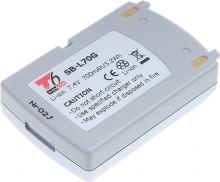 Baterie Samsung SB-L70G, 7,2V (7,4V), 700mAh, 5,2Wh