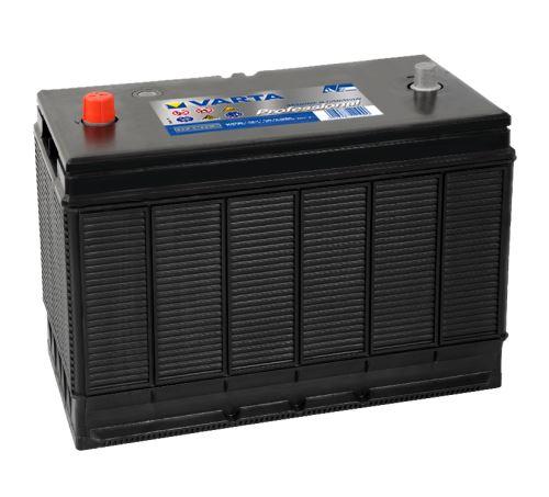 Trakční baterie VARTA Professional Dual Purpose (Starter) 105Ah, 12V, LFS105
