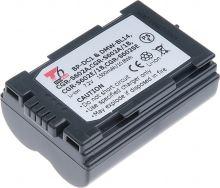 Baterie Panasonic CGR-S602, 7,2V (7,4V),1500mAh, 10,8Wh