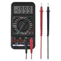 Měřící přístroj - Digitální multimetr MD-220 M92A (voltmetr)