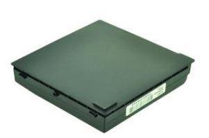 Baterie Asus G74, 14,4V (14,8V) - 5200mAh