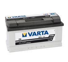 Autobaterie VARTA BLACK Dynamic 88Ah, 12V (F5)