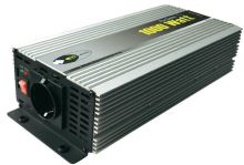 Sinusový měnič napětí DC/AC e-ast HPLS 1000-24, 24V/230V, 1000W