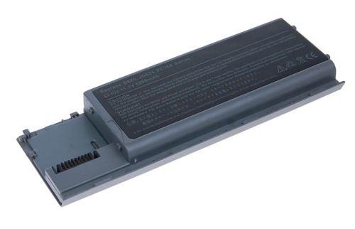 Baterie Dell Latitude D620, 10,8V (11,1V) - 5200mAh, cS