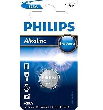 Baterie Philips PX 625A, LR9, Alkaline, fotobaterie, (Blistr 1ks)