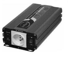 Měnič napětí z 24V DC na 230V AC 300W sinus