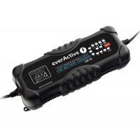 Nabíječka Everactive CBC-10 (10A) pro  12V / 24V Gel / AGM / olověná
