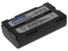 Baterie JVC BN-V812, 7,2V (7,4V) - 2300mAh