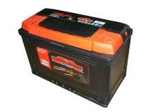Autobaterie Sznajder HD 120Ah, 12V, startovací proud 950A, 62011