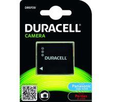 Baterie Duracell Panasonic CGA-S005, 3,6V (3,7V) - 1050mAh