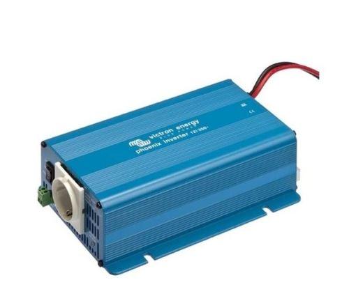 Měnič napětí Phoenix 350VA (300W), SINUS z 12V na 230V,