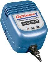 Nabíječka Optimate 1, 12V, 0,6A, TM88(automatická nabíječka)