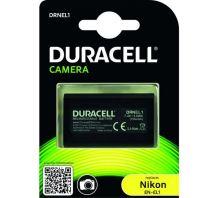 Baterie Duracell Nikon EN-EL1, 7,2V (7,4V) - 750mAh