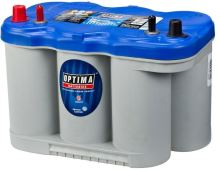 Autobaterie Optima Blue Top Dc-5.0, 66Ah, 12V, 845A (80278-227)