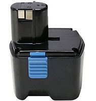 Baterie Hitachi 18V 1,6Ah HS Ni-Cd