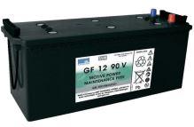 Trakční gelová baterie Sonnenschein GF 12 090 V, 12V, 98Ah