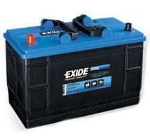 Trakční baterie EXIDE DUAL, 12V, 115Ah, 760A, ER550
