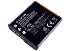 Baterie Sony NP-BG1N, 3,6V (3,7V), 950mAh, 3,4Wh