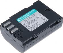 Baterie Pentax D-LI90, 7,2V (7,4V), 1700mAh, 12,2Wh
