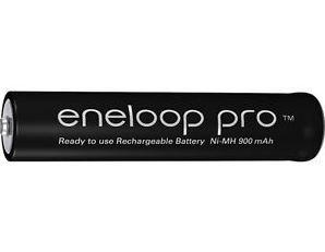 Baterie Panasonic Eneloop Pro BK-4HCDE, AAA, 930mAh, 1ks