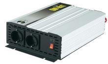 Sinusový měnič napětí DC/AC e-ast HPLS 1500-24, 24V/230V, 1500W