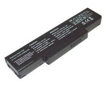 Baterie Asus A9, 10,8V (11,1V) - 5200mAh