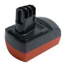 Baterie Metabo 14,4V 1,6Ah HS Ni-Cd