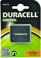 Baterie Duracell Kodak KLIC-7001, 3,6V (3,7V) - 700mAh